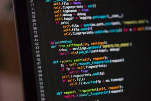 Webdesign Projektablauf: Programmierung Ihres Webauftrittes