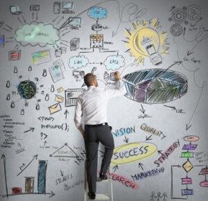 Création site Internet Lausanne -trouver les idées et stratégies
