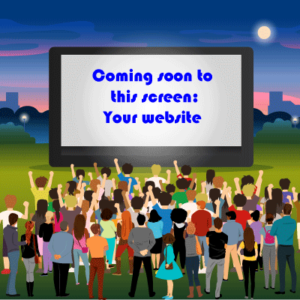 Your audience is expecting your new website